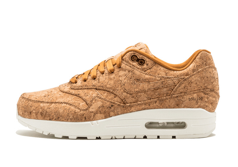 Nike Soho Drops Limited Edition