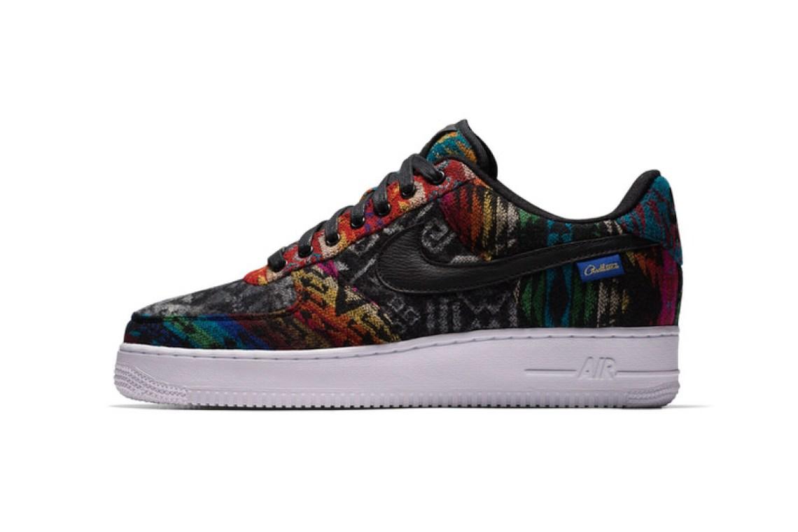 8320d1fab9 Pendleton x Nike