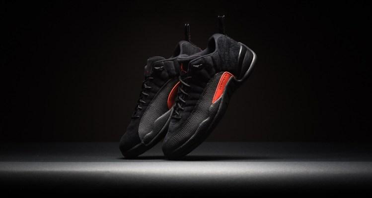 6e4f60ef963eac Air Jordan 12 Low