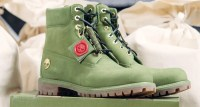 "DJ Khaled x Timberland ""Secure the Bag"" Boot"