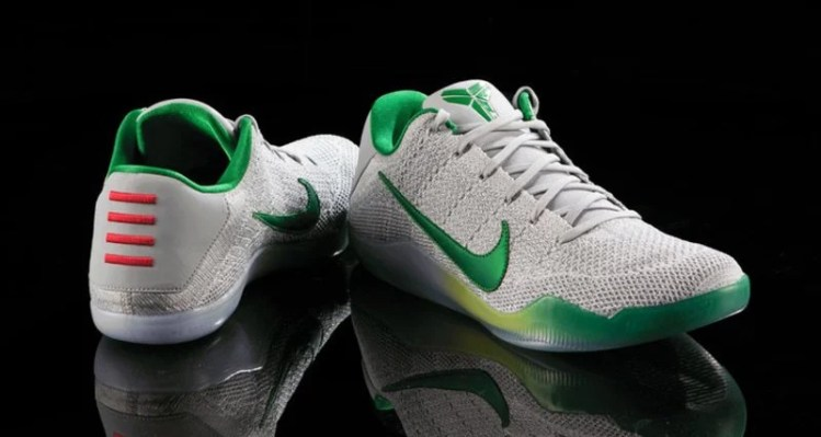 Oregon Ducks Get Laced With Nike Kobe 11 PE 0f6e880cf