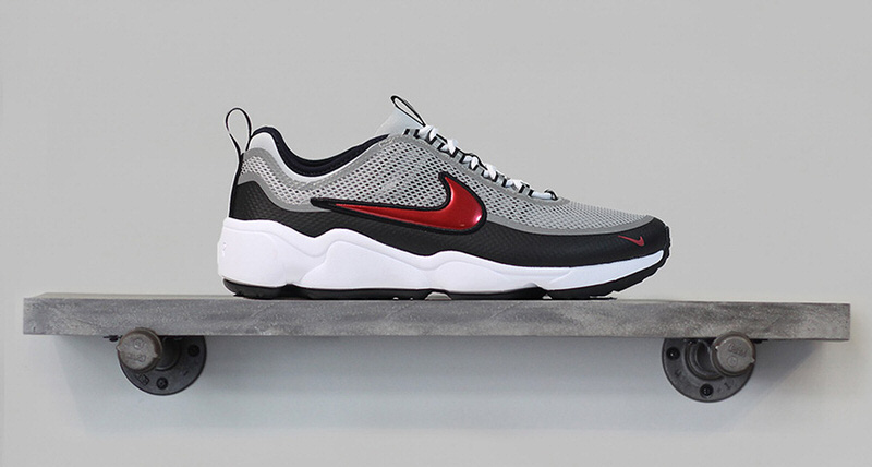 c9e297545ccc5 The Nike Zoom Spiridon Ultra Just Released