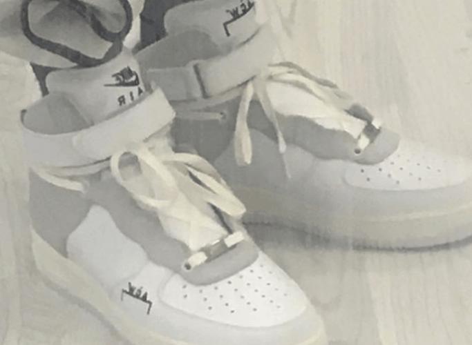 A COLD WALL x Nike Air Force 1 High   Nice Kicks