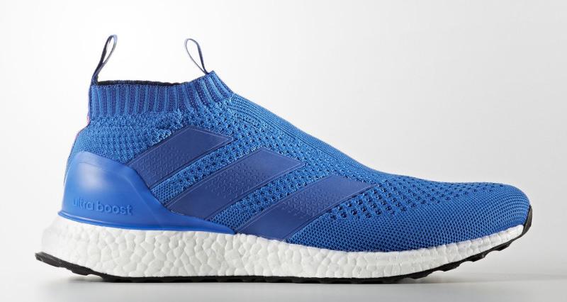 best sneakers fff02 3c822 adidas ACE 16+ Ultra Boost