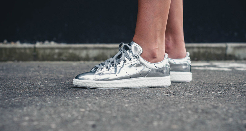 This adidas Stan Smith Boost