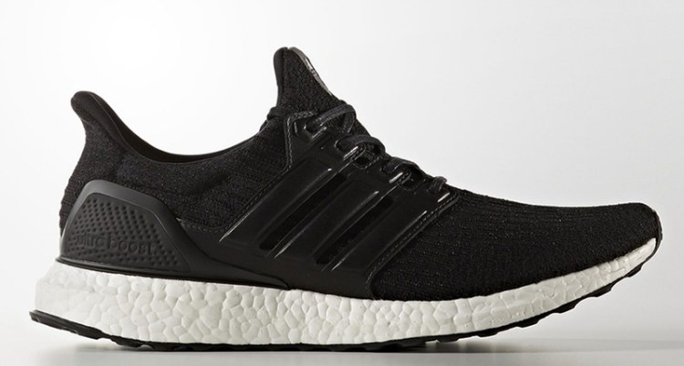 """adidas Ultra Boost 3.0 Limited """"Core Black"""""""