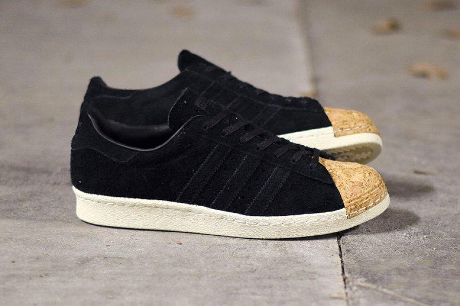 "adidas Superstar 80s ""Cork"" Pack"