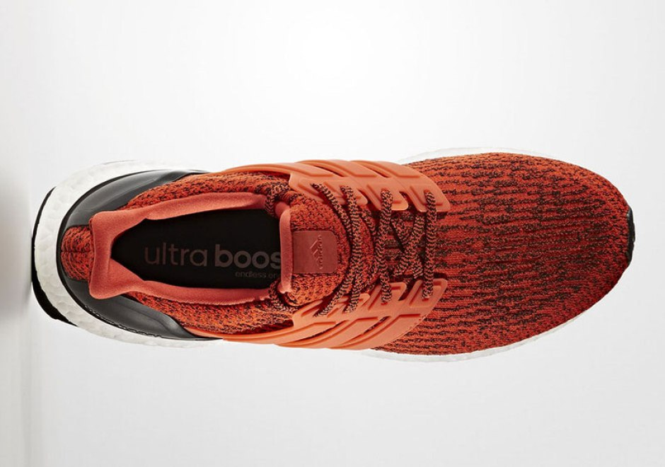 This Upcoming adidas Ultra Boost Adds Colorful Sneaker News