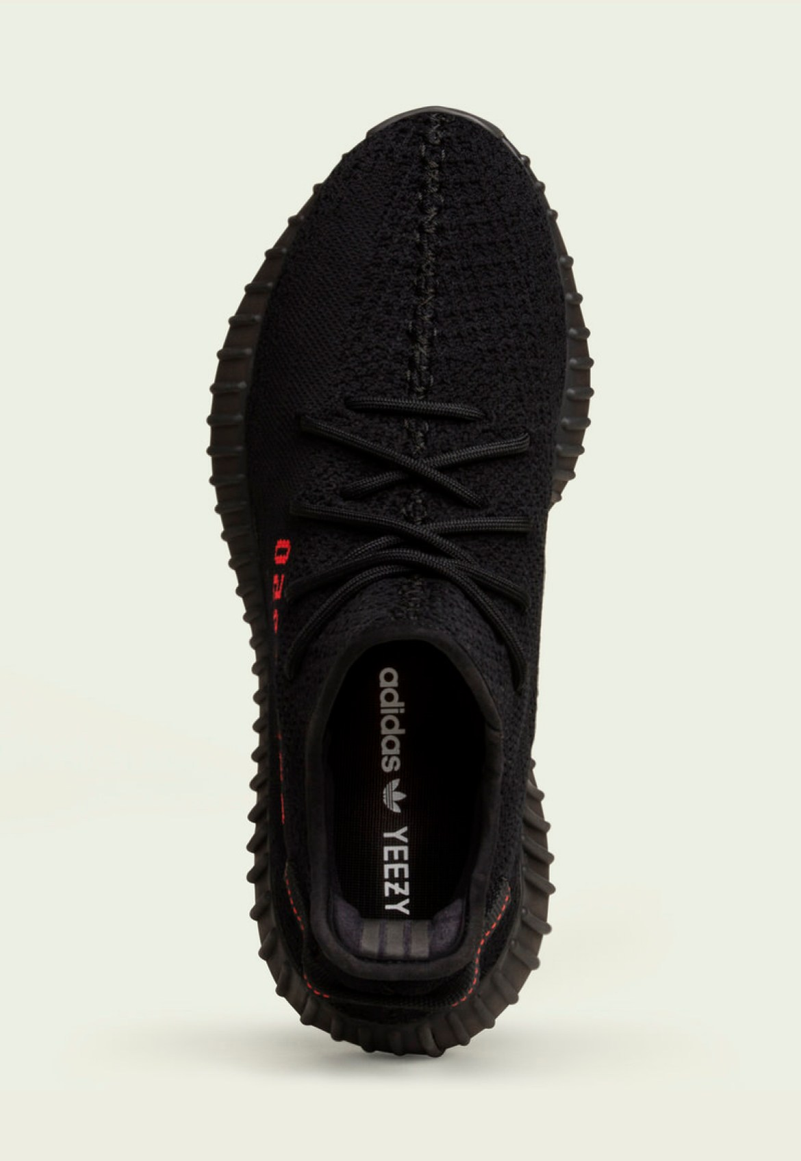 adidas Yeezy Boost 350 V2 Core Black/Red