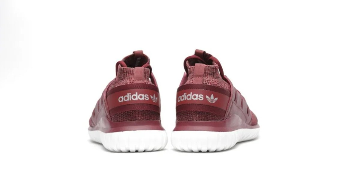 Adidas Tubular Nova PK SHOP NEW ARRIVALS Puffer Red's