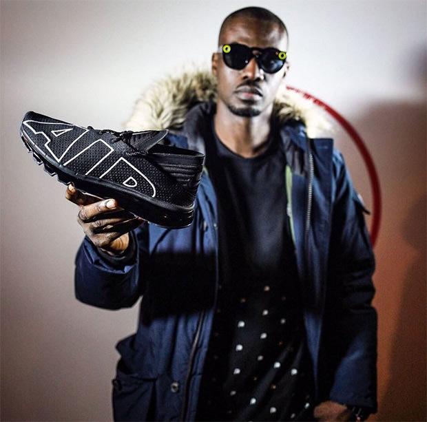 d88f4cea21 Nike Sportswear Reveals Air Max Flair | Nice Kicks