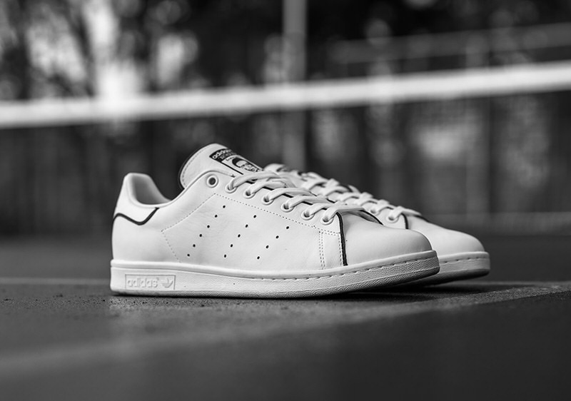 adidas is Releasing a Stan Smith in Honor of Arthur Ashe
