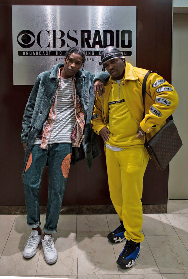 A$AP Rocky & A$AP Ferg