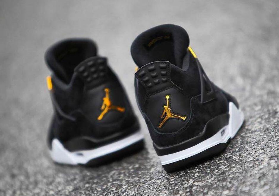 low priced 3d2a5 372d0 Air Jordan 4