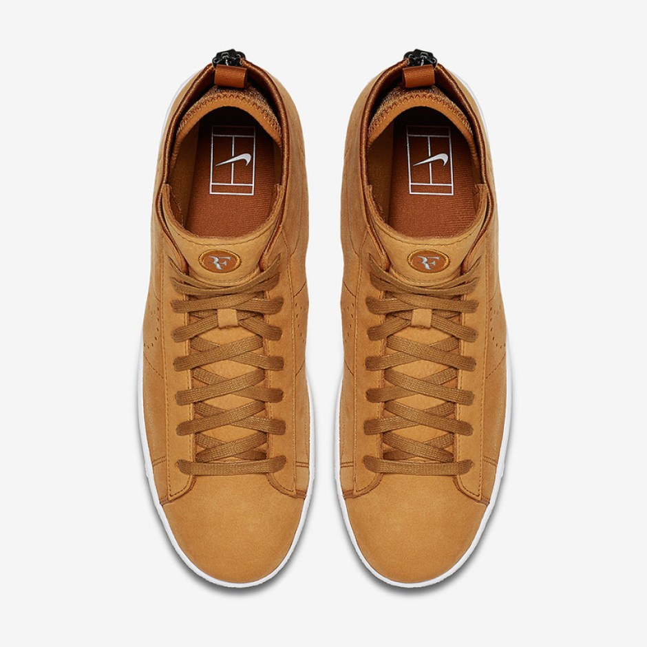 8c4ab2f118dc Nike Honors Roger Federer s 18th Major Title with Tennis Classic ...