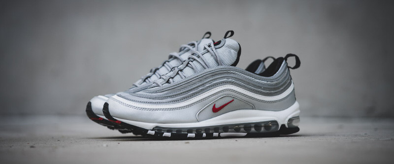 the best attitude 041ca 70ade wholesale nike air max 97 silver bullet stockx f12b3 f945b