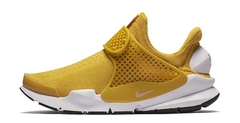 huge discount eaa2b 4ebb1 Nike Sock Dart