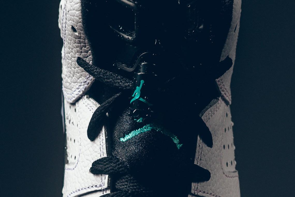 """Air Jordan 6 """"Hyper Jade"""""""