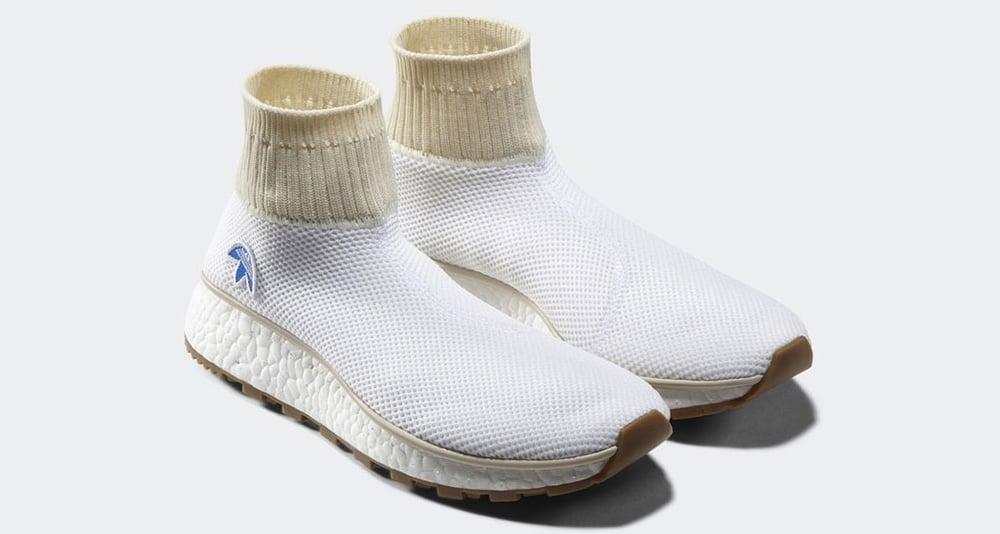 san francisco db71b c6c98 ... Alexander Wang x adidas AW Run Clean