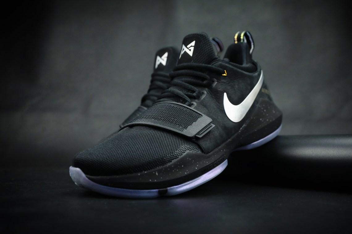 "Nike PG1 ""Shining"""