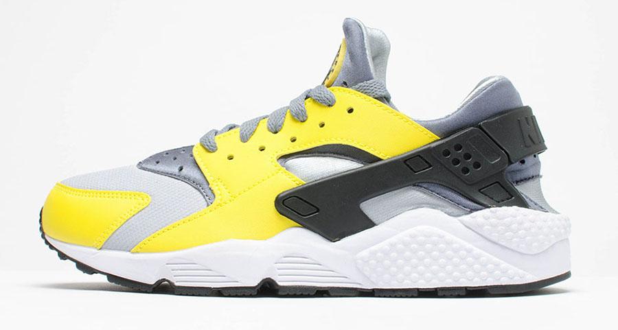 "new product ce67a 6ace0 Nike Air Huarache ""Electrolime""    Coming Soon"