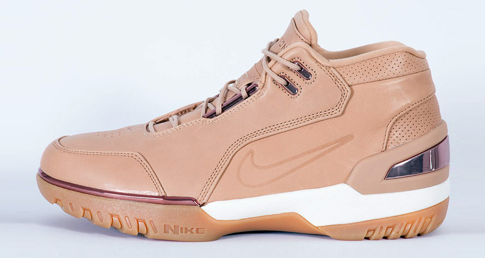 best website 0d7cc a9e10 nike air zoom generation vachetta
