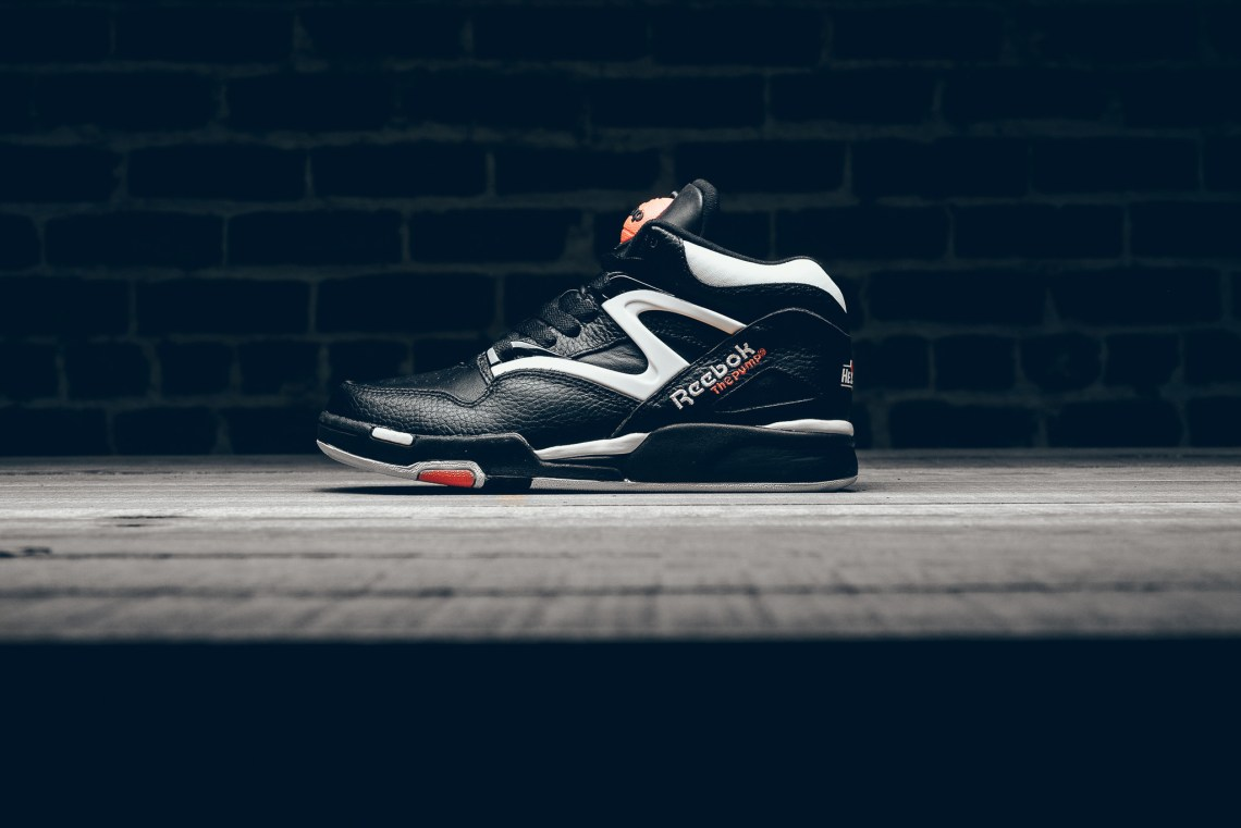 b2b20586 Dee Brown's Reebok Pump Omni Lite Returns Tomorrow | Nice Kicks