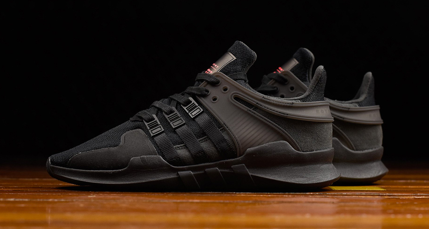 adidas eqt support adv  u0026quot shadow u0026quot       available now