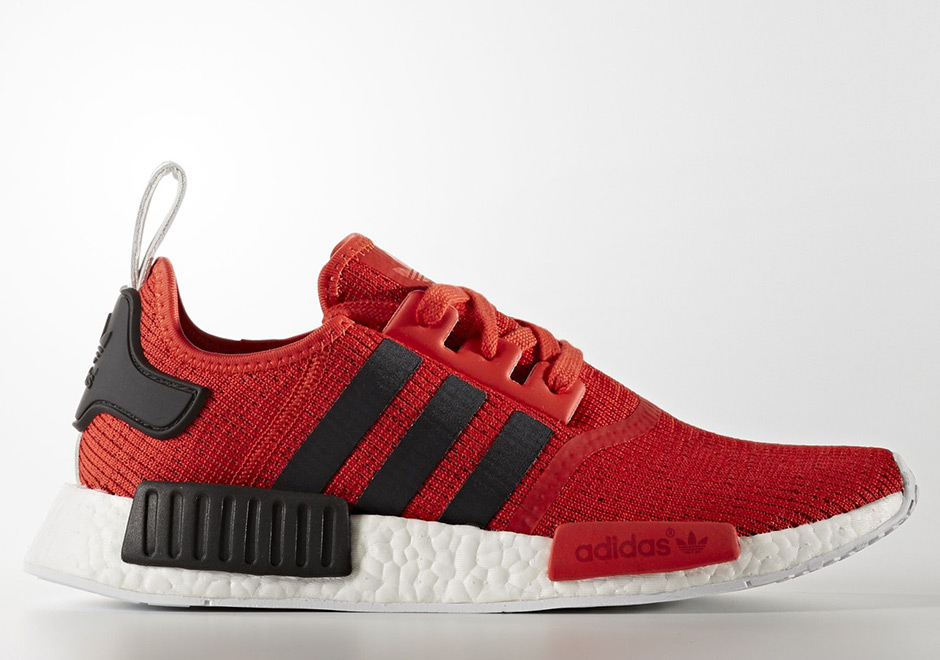fda0797ad2f The adidas NMD R1 Returns in Two New Colorways Next Month