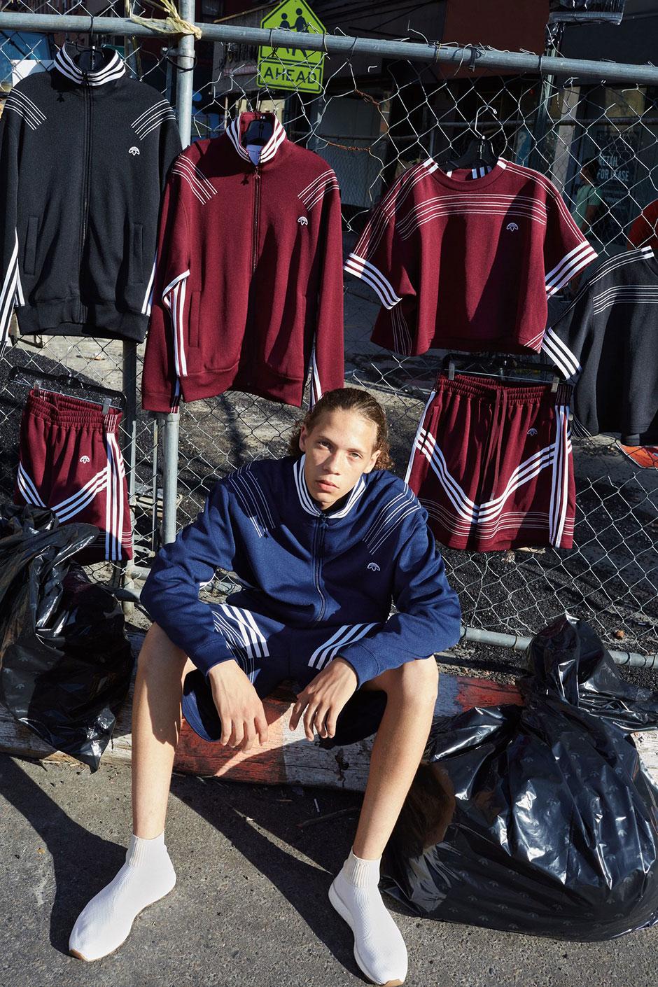 Alexander Wang x adidas Alexander Wang x adidas AW Run