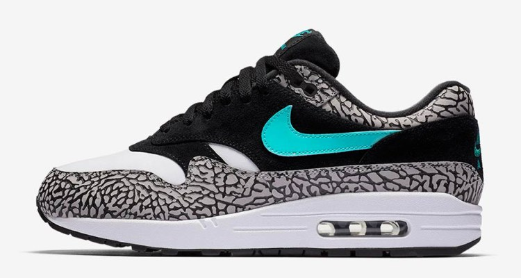 new product 465d5 2ee97 atmos x Nike Air Max 1