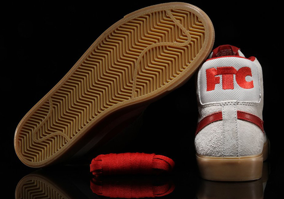 FTC x Nike Blazer Mid Releasing This Saturday  bb8834e12