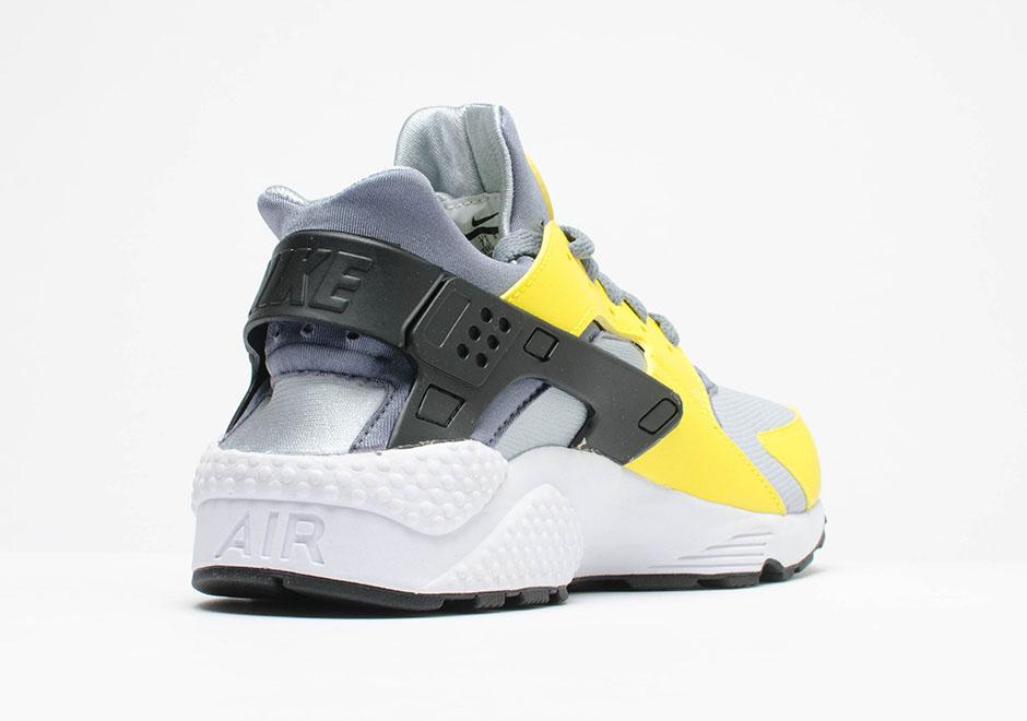 "77cb53386c25 Nike Air Huarache ""Electrolime"" Nike Air Huarache"