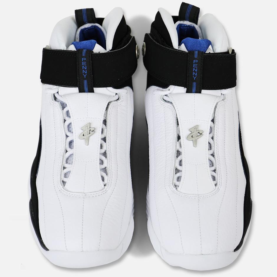 c0841f1cc45a Nike Air Penny 4