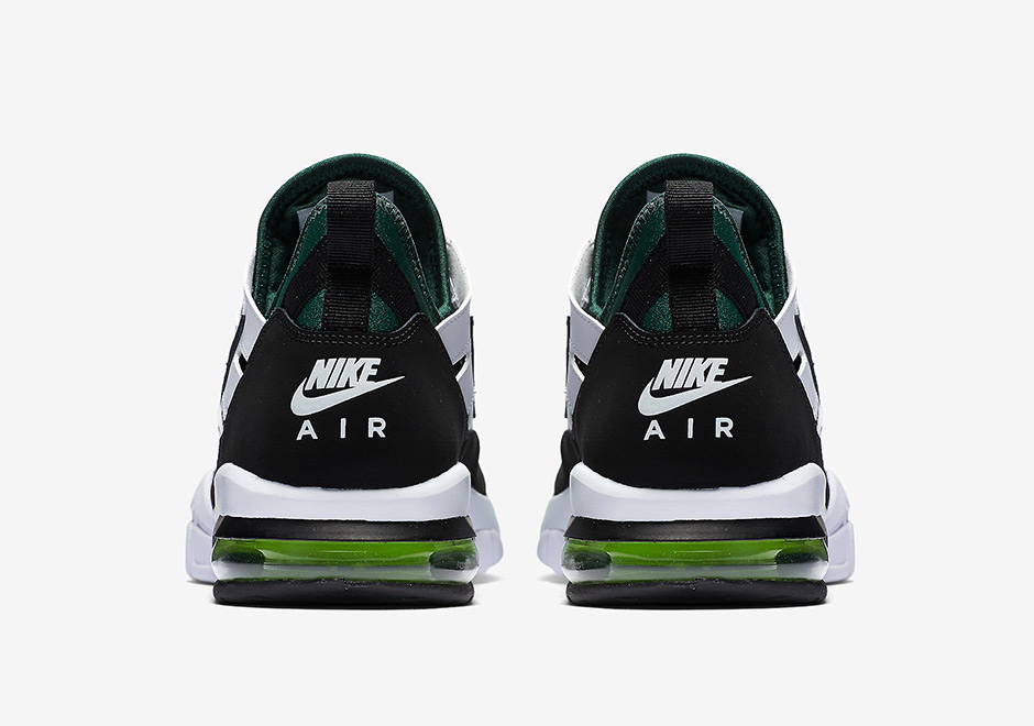 "cheap for discount d82b9 4802a Nike Air Trainer Max 94 Low ""Pine Green"" ..."