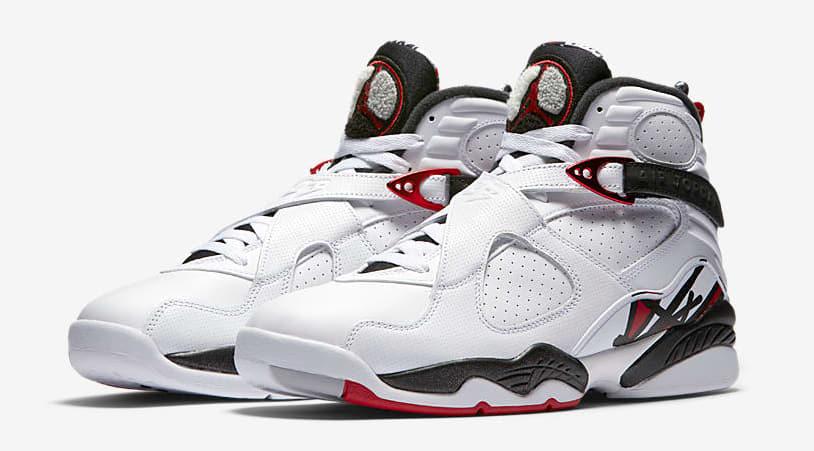 """Air Jordan 8 """"Alternate"""""""