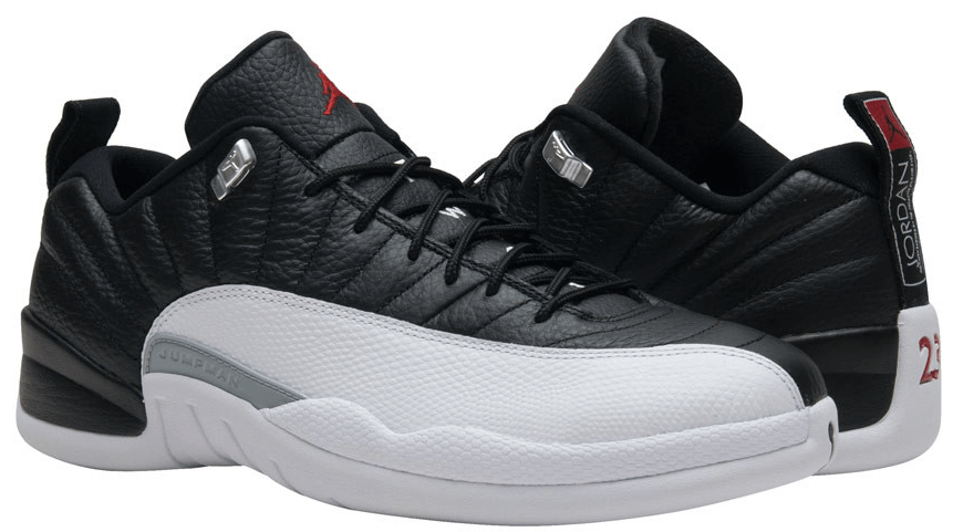 best website 2d1ed e7db1 Air Jordan 12 Low