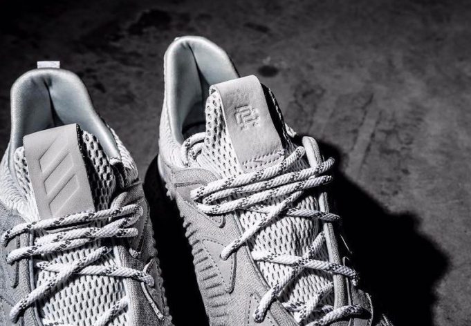 Reigning Champ x adidas AlphaBOUNCE