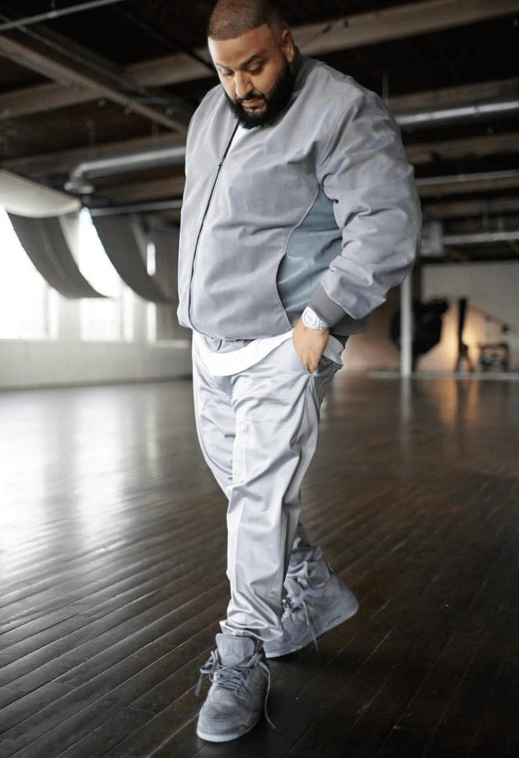 fa383c67078 ... discount code for joe manganiello in the mastermind x adidas nmd dj  khaled in kaws x