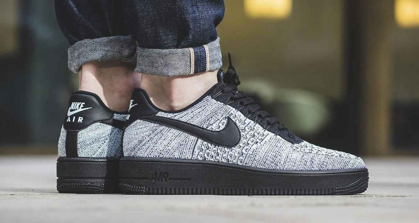 lowest price e23c4 2a0fc Nike Air Force 1 Low Ultra Flyknit