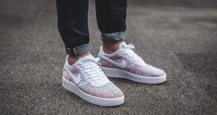 e19170cc5280 Nike Air Force 1 Low Ultra Flyknit