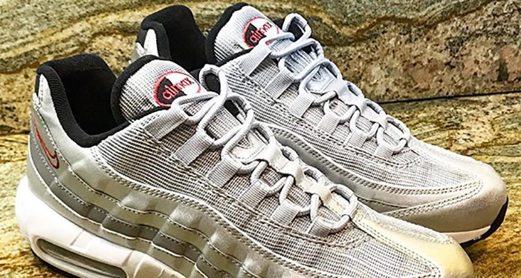 competitive price 48e94 3b79a Nike Air Max 95