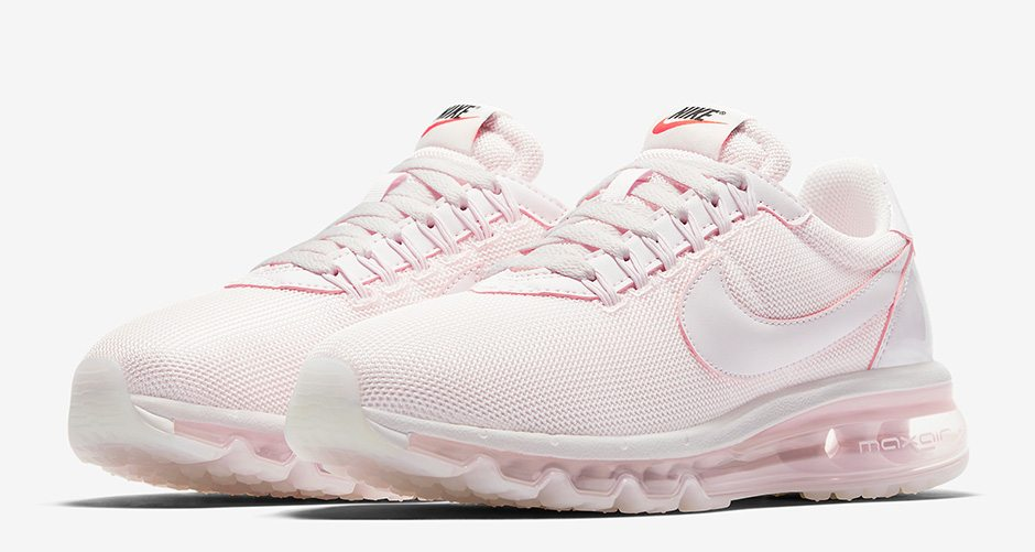 new styles be329 9c34d Nike Air Max LD-Zero