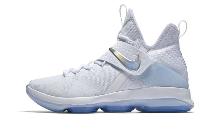 "Nike LeBron 14 ""Time to Shine"""