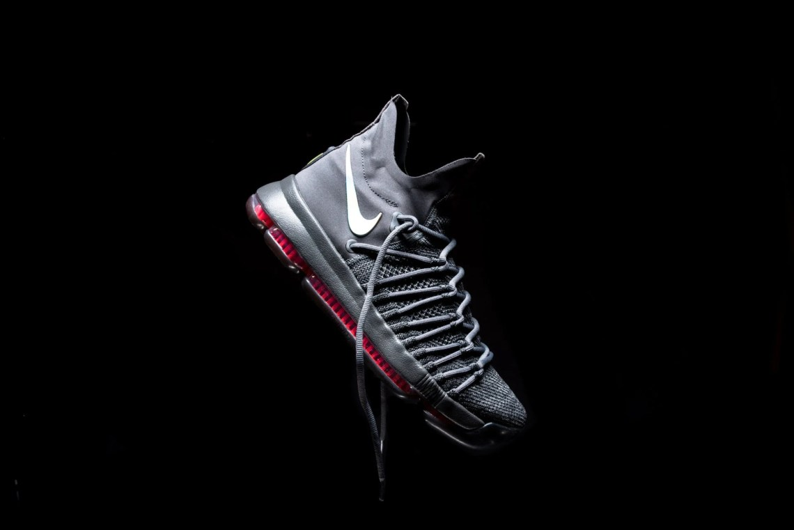 "Nike KD 9 Elite ""Time to Shine"""