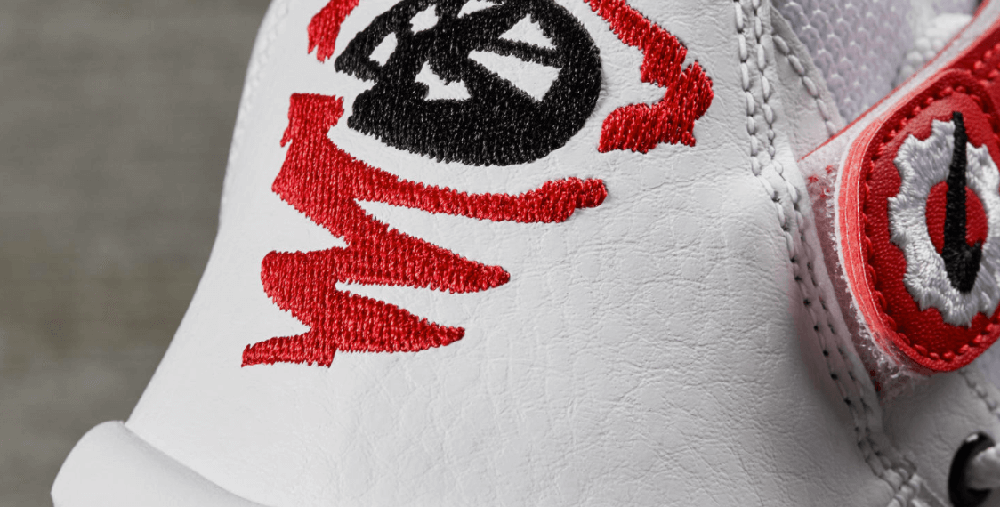 Nike Air Shake Ndestrukt OG