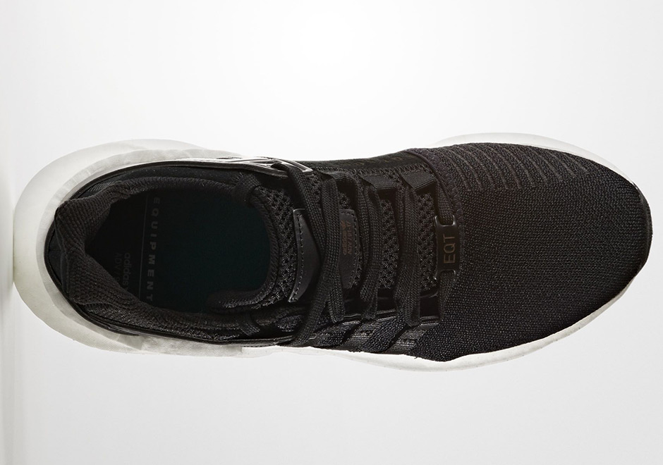 "adidas EQT Support 93-17 ""Core Black"""