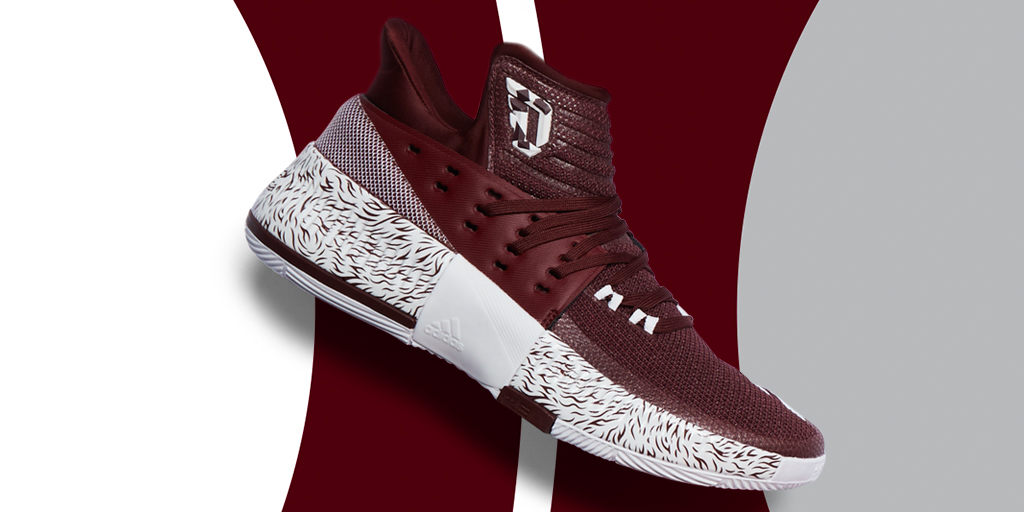 size 40 02c46 87a4f ... adidas Dame 3
