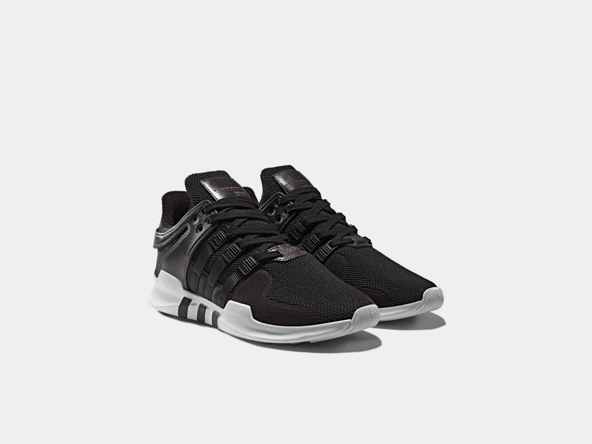 "adidas EQT Support ADV ""Milled Leather"""
