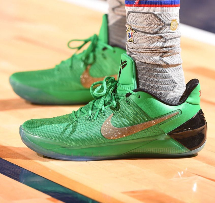 72155513b47a reduced isaiah thomas gets his own nike kobe ad for all star weekend ...